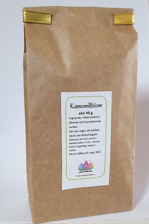 Kamomillblom 40 g