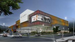 Modelo de arriendo: el negocio en el centro comercial más grande.
