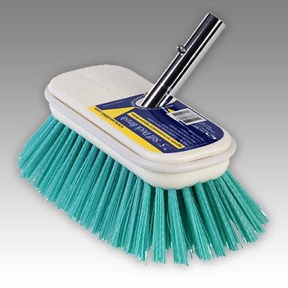 "Swobbit Systems 7.5"" Stiff Cleaning Bristle Brush SW 77355"