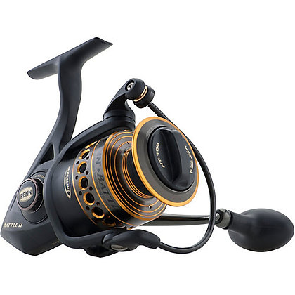 Penn Battle II Fishing Reels