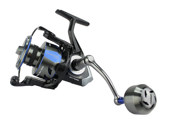 Tsunami Evict Fishing Spinning Reel