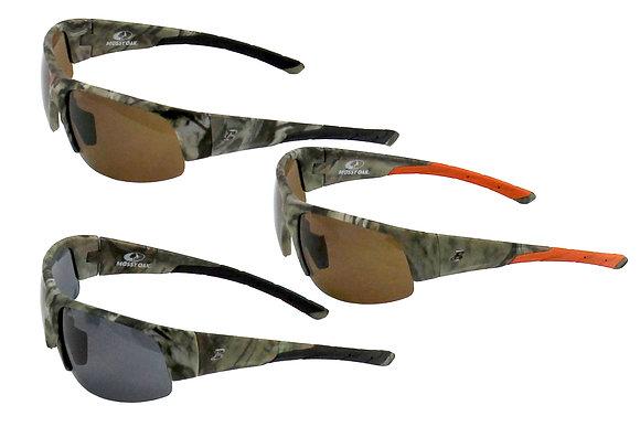 Bimini Bay Mossy Oak Polarized Camo Sunglasses MO-BB103