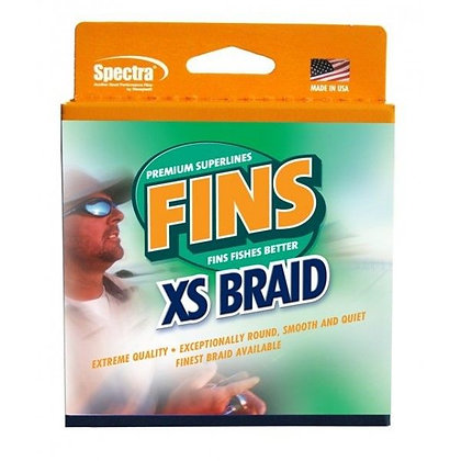 Fins XS Braid 300 Yard Spool
