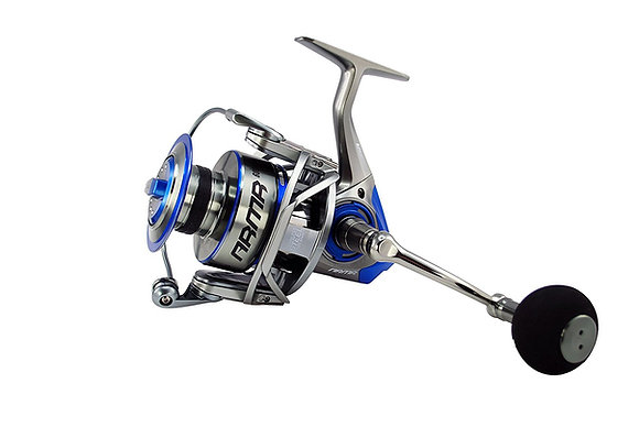 Tsunami Armr Fishing Spinning Reel