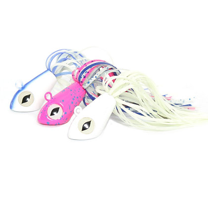 Alien Jig Offshore Series by C&H Lures