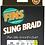 Thumbnail: Fins Sling Braid 1500 Yard Spool