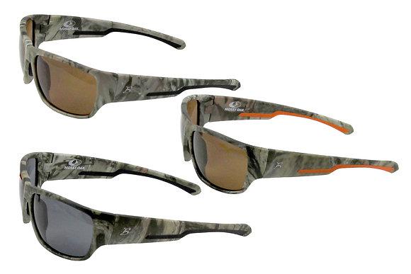 Bimini Bay Mossy Oak Polarized Camo Sunglasses MO-BB101