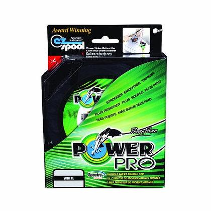 Power Pro Braid 300 Yard Spool