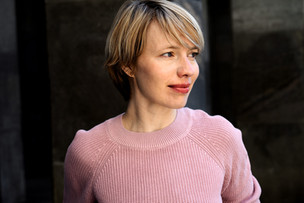 "Anna Brüggemann wins German Film Prize for ""When Hitler Stole the Pink Rabbit!"""