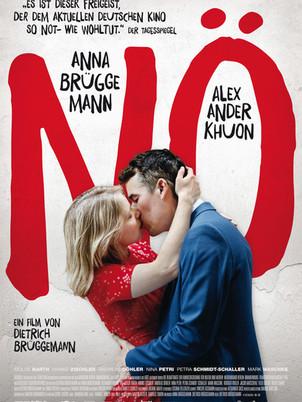 Am 30.09.21 feiert NÖ mit Anna Brüggemann in der Hauptrolle seinen Kinostart