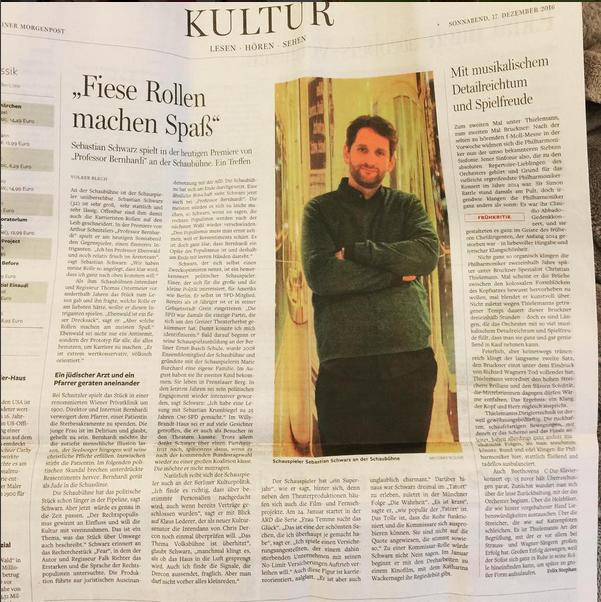 Sebastian SchwarzBerliner Morgenpost