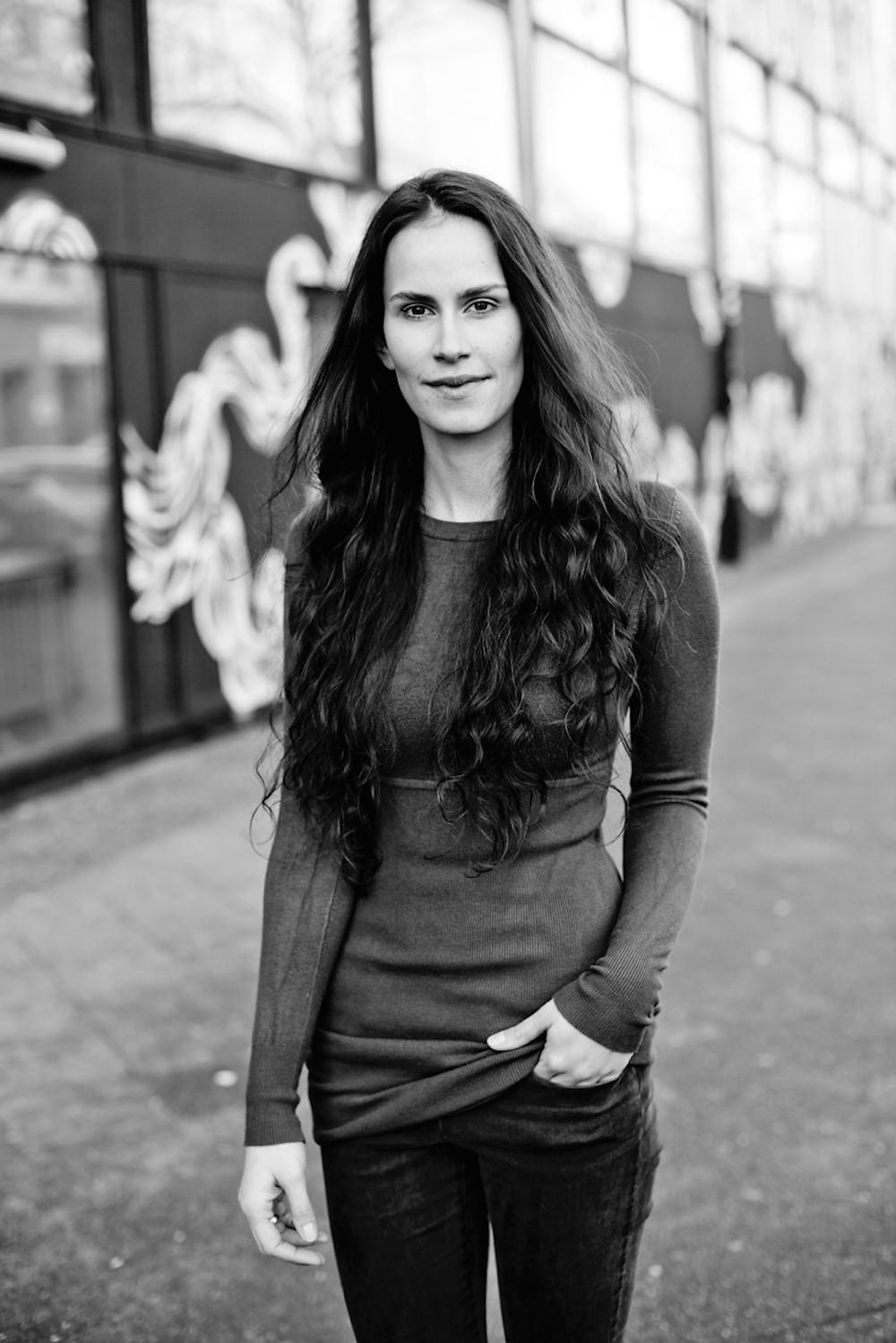 Saralisa Volm by Kirsten Becken