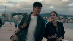 WARRIOR NUN mit Emilio Sakraya startet auf Netflix