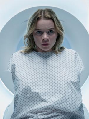 """Luna Wedler ab 9.07.21 in der 2. Staffel von """"Biohackers"""" auf Netflix"""