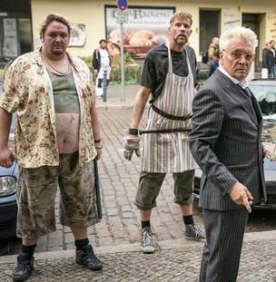 """Kinostart von """"Die Känguru-Chroniken"""" mit Daniel Zillmann"""