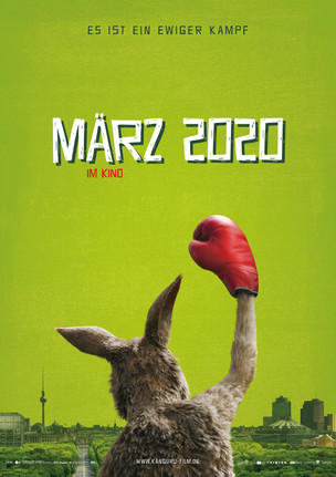 """The Kangaroo Chronicles"" with Daniel Zillmann starts on 5 March 2020"