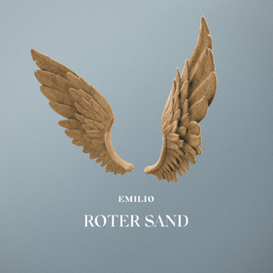 "Emilio Sakraya releases new single ""Roter Sand"""