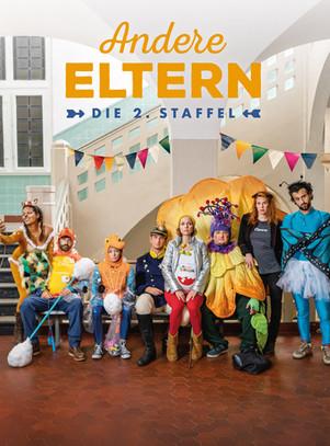 Daniel Zillmann & Sebastian Schwarz nominiert für den deutschen Comedy Preis als Beste Comedy-Se