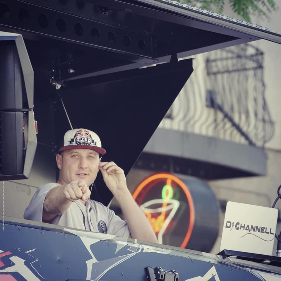 Pikes Peak Fan Fest w/ Red Bull