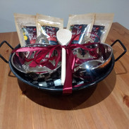 Karahi and Balti Dish Set £46.00