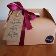 Boxed Spice Kits £15.00
