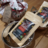 Luxury Balti Dish Gift Set £25.00