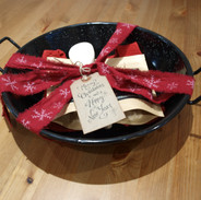 Traditional Karahi Cooking Dish £25.00