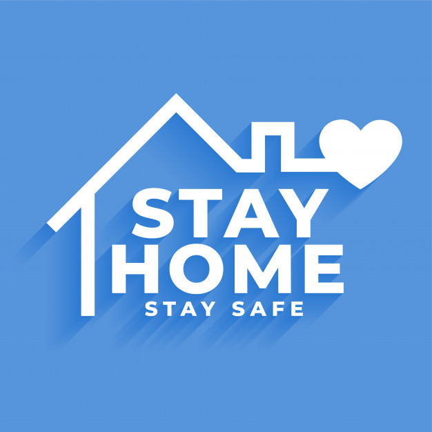 stay-home-stay-safe-concept-poster-desig