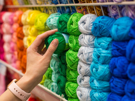 Substitute Yarn With Confidence!