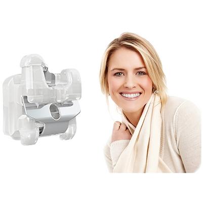 Auto ligados - American Orthodontics