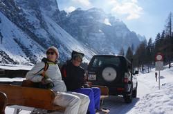 Pinnistal | Doug's Mountain Getaway