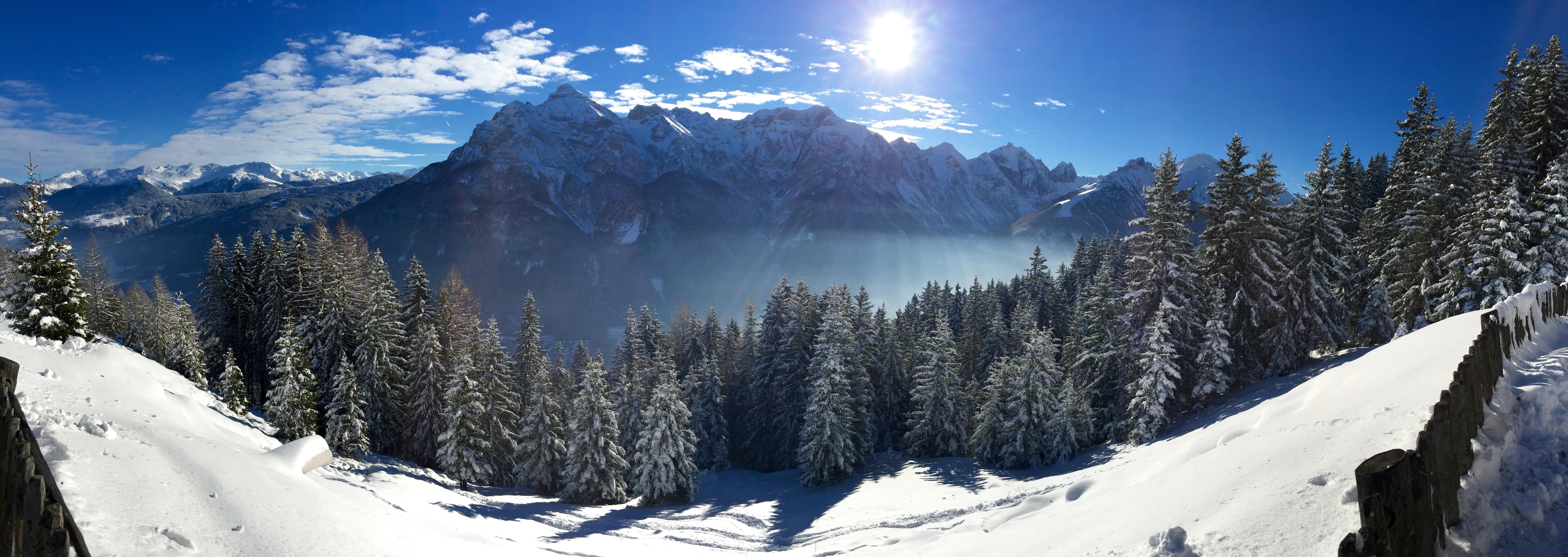 Galtalm | Doug's Mountain Getaway