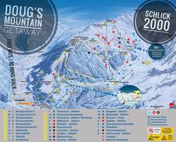 Doug's Mountain Getaway in Schlick 2000