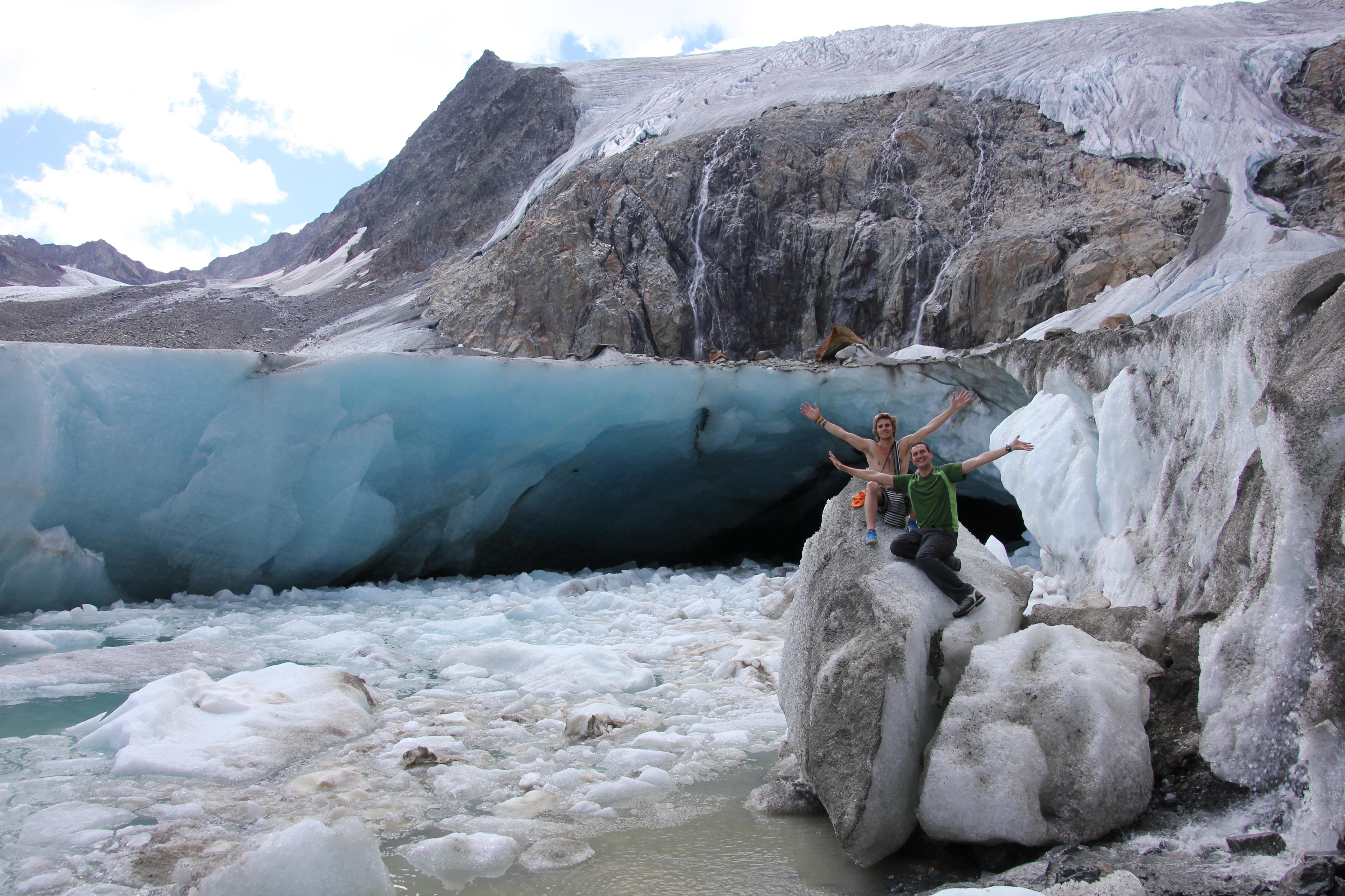 Sulzenau | Doug's Mountain Getaway