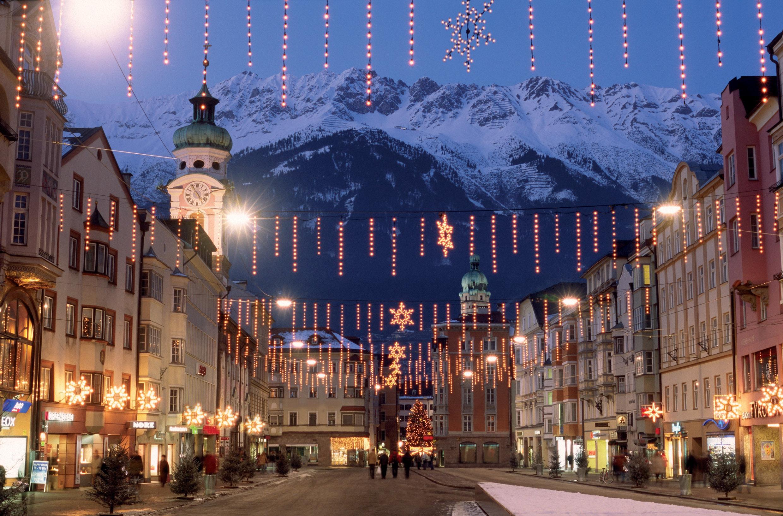 Weihnachtsmarkt | Doug's Mountain Ge