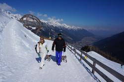 Elfer | Doug's Mountain Getaway