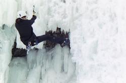 Ice Climbing | Doug's Mountain Getaw