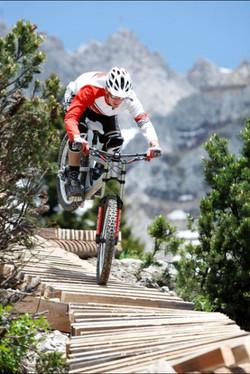 Downhill Singletrail | Doug's Mounta
