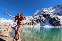 Glacier | Doug's Mountain Getaway