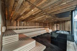 StuBay Sauna