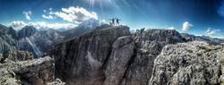 Elferkofel | Doug's Mountain Getaway