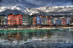 Innsbruck | Doug's Mountain Getaway