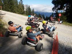Mountain Karting | Doug's Mountain G