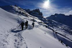 Schlick | Doug's Mountain Getaway