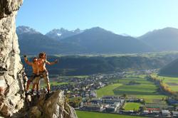 Klettersteig | Joel & Doug Fletcher