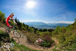 Biking | Doug's Mountain Getaway