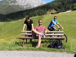Cycling | Doug's Mountain Getaway