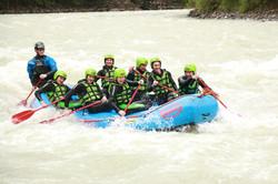 Rafting | Doug's Mountain Getaway