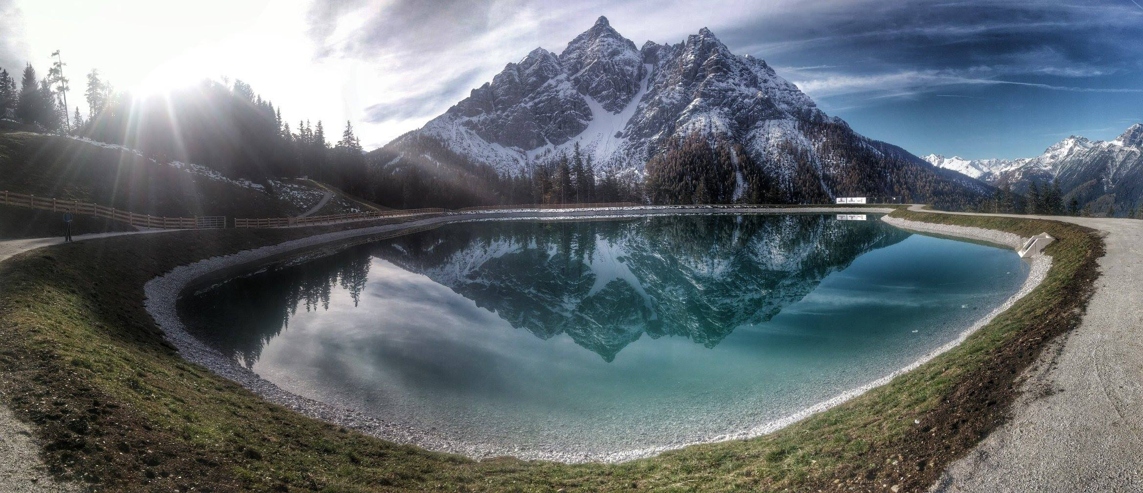 Serles | Doug's Mountain Getaway