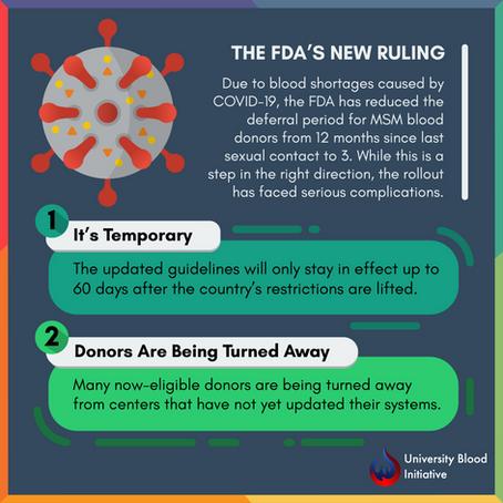 FDA's New Ruling & COVID-19